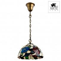 Светильник (Люстра) Arte Bouquet A3166SP-1BG