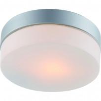 Настенный светильник Arte Aqua A3211PL-1SI