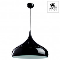 Светильник (Люстра) Arte Cappello A3266SP-1BK