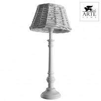 Лампа настольная Arte Villaggio A3400LT-1WH