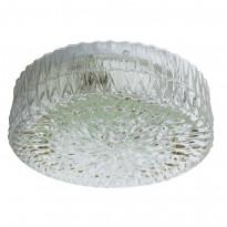Светильник настенно-потолочный Arte Crystal A3420PL-1SS