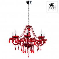 Светильник (Люстра) Arte Teatro A3964LM-8RD
