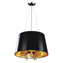 Светильник (Люстра) Arte Turandot A4011SP-3CC