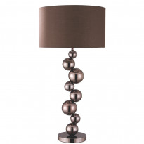 Лампа настольная Arte Cosy A4034LT-1BR