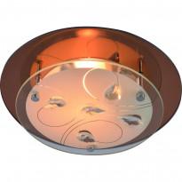 Настенный светильник Arte Tiana A4043PL-1CC