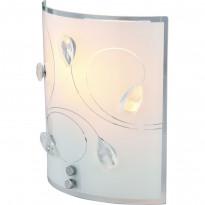 Настенный светильник Arte Merida A4046AP-1CC