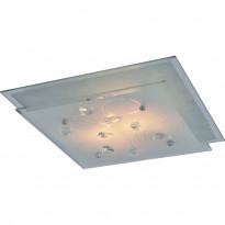Светильник настенно-потолочный Arte Snow White A4058PL-2CC