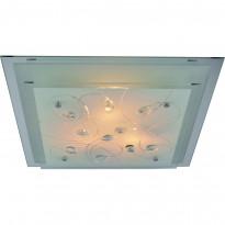Светильник настенно-потолочный Arte Snow White A4058PL-3CC