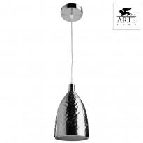 Светильник (Люстра) Arte Lucido A4083SP-1SS