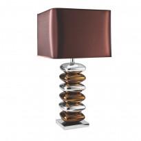Лампа настольная Arte Cosy A4318LT-1BZ