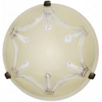Светильник настенно-потолочный Arte Symphony A4330PL-2AB