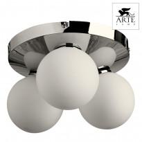Светильник потолочный Arte Aqua A4445PL-3CC