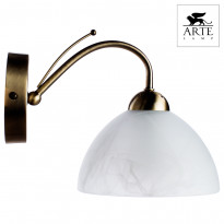 Бра Arte Milanese A4530AP-1AB