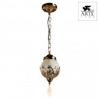 Светильник (Люстра) Arte Moroccana A4552SP-1GO