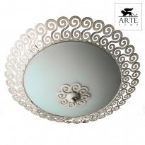 Светильник потолочный Arte Fleece A4554PL-4WG