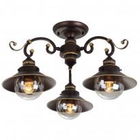 Светильник потолочный Arte Grazioso A4577PL-3CK