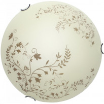 Светильник настенно-потолочный Arte Ornament A4920PL-3CC