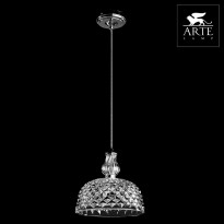 Светильник (Люстра) Arte Caraffa A4961SP-1CC