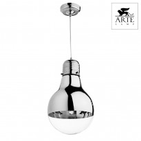 Светильник (Люстра) Arte Edison A5092SP-1CC
