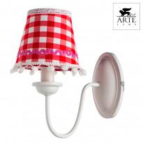 Бра Arte Provence A5165AP-1WH