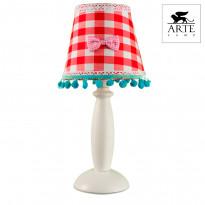 Лампа настольная Arte Provence A5165LT-1WH