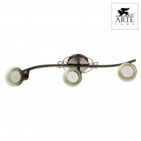 Спот Arte Focus A5219PL-3BR