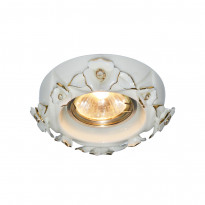 Светильник точечный Arte Fragile A5230PL-1WG