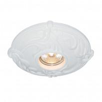 Светильник точечный Arte Ancara A5277PL-1WH