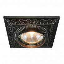 Светильник точечный Arte Occhio A5284PL-1SB
