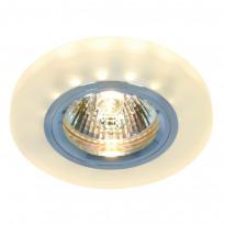 Светильник точечный Arte Wagner A5331PL-1WH