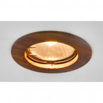 Светильник точечный Arte Wood A5451PL-3BR