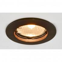 Светильник точечный Arte Wood A5453PL-3BR