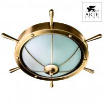 Светильник потолочный Arte Wheel A5500PL-1AB