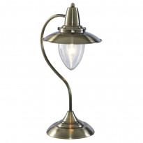 Лампа настольная Arte Fisherman A5518LT-1AB
