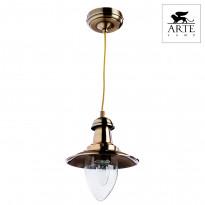 Светильник (Люстра) Arte Fisherman A5518SP-1AB