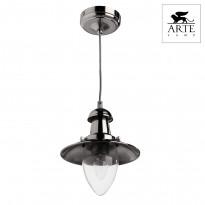 Светильник (Люстра) Arte Fisherman A5518SP-1SS