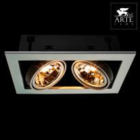 Светильник точечный Arte Technika A5930PL-2WH