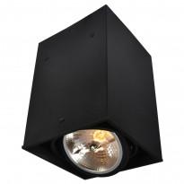 Светильник точечный Arte Gardani A5936PL-1BK
