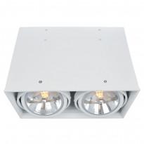 Светильник точечный Arte Gardani A5936PL-2WH