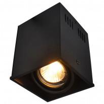 Светильник точечный Arte Gardani A5942PL-1BK