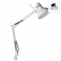 Лампа настольная Arte Senior A6068LT-1WH