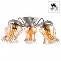 Светильник потолочный Arte Chiara A6098PL-6WG