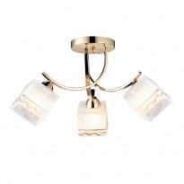 Светильник потолочный Arte Modello A6119PL-3GO