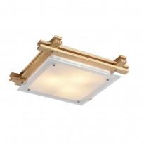 Светильник потолочный Arte Archimede A6460PL-3BR