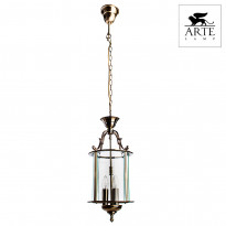 Светильник (Люстра) Arte Rimini A6503SP-3AB