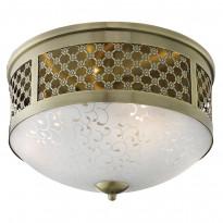 Светильник потолочный Arte Guimet A6580PL-3AB