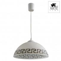 Светильник (Люстра) Arte Cucina A6630SP-1WH