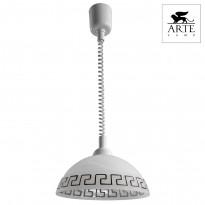Светильник (Люстра) Arte Cucina A6631SP-1WH