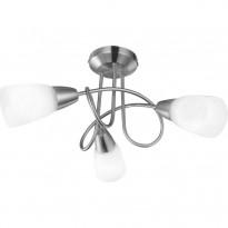 Светильник потолочный Arte Mutti A6713PL-3SS