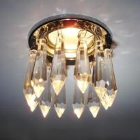 Светильник точечный Arte Brilliant A7001PL-1CC